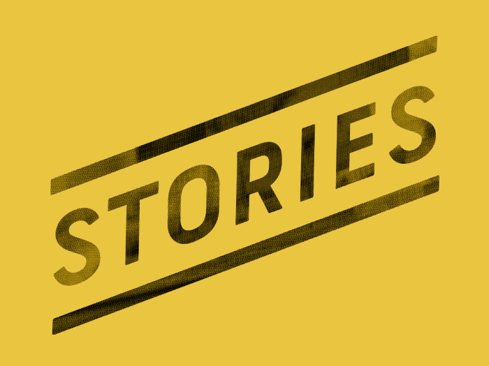 Introducing the Vintage Stories Podcast