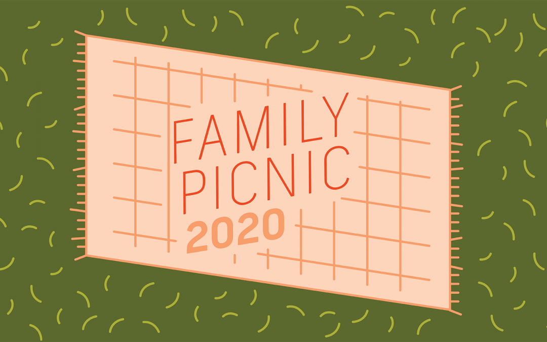Family Picnic 2020