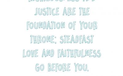 Kids & Families September 27: Isaiah 6:1-7